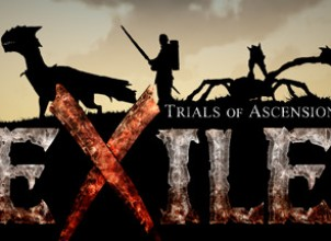 Trials of Ascension: Exile İndir Yükle