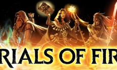 Trials of Fire İndir Yükle