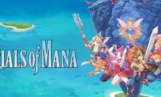 Trials of Mana İndir Yükle