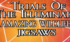 Trials of the Illuminati: Amazing Wildlife Jigsaws İndir Yükle
