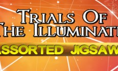 Trials of The Illuminati: Assorted Jigsaws İndir Yükle