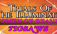 Trials of The Illuminati: Women of Beauty Jigsaws İndir Yükle