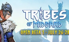 Tribes of Midgard – Open Beta İndir Yükle