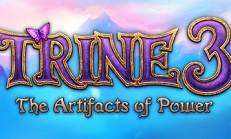 Trine 3: The Artifacts of Power İndir Yükle