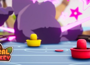 Tropical Air Hockey İndir Yükle
