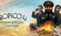 Tropico 4: Steam Special Edition İndir Yükle