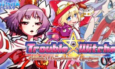 Trouble Witches Origin – Episode1 Daughters of Amalgam – İndir Yükle