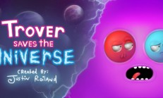 Trover Saves the Universe İndir Yükle