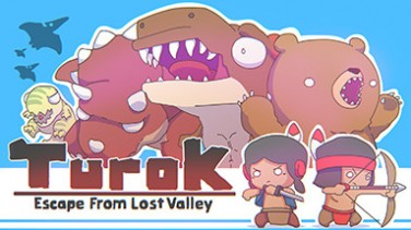 Turok: Escape from Lost Valley İndir Yükle