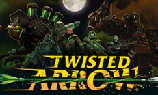 Twisted Arrow İndir Yükle