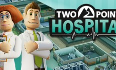 Two Point Hospital İndir Yükle