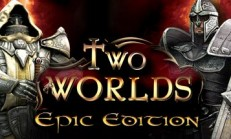 Two Worlds Epic Edition İndir Yükle