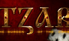 Tzar: The Burden of the Crown İndir Yükle