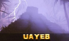 UAYEB: The Dry Land – Episode 1 İndir Yükle