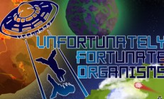 UFO – Unfortunately Fortunate Organisms İndir Yükle