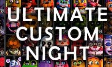 Ultimate Custom Night İndir Yükle