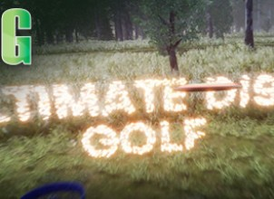 Ultimate Disc Golf İndir Yükle
