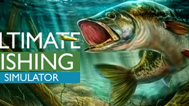 Ultimate Fishing Simulator İndir Yükle