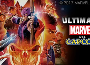 ULTIMATE MARVEL VS. CAPCOM 3 İndir Yükle