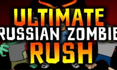 Ultimate Russian Zombie Rush İndir Yükle