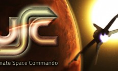 Ultimate Space Commando İndir Yükle