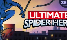 Ultimate Spider Hero İndir Yükle