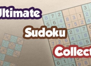 Ultimate Sudoku Collection İndir Yükle