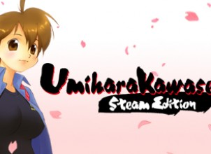Umihara Kawase Shun: Steam Edition İndir Yükle