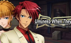 Umineko When They Cry – Question Arcs İndir Yükle