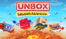 Unbox: Newbie's Adventure İndir Yükle