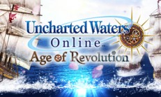 Uncharted Waters Online: Age of Revolution İndir Yükle