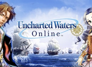 Uncharted Waters Online İndir Yükle