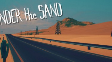 UNDER the SAND – a road trip game İndir Yükle