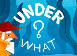 Under What? İndir Yükle