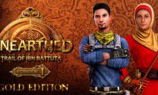 Unearthed: Trail of Ibn Battuta – Episode 1 – Gold Edition İndir Yükle