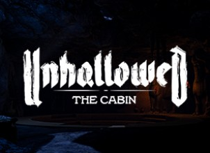 UNHALLOWED: THE CABIN İndir Yükle