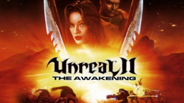 Unreal 2: The Awakening İndir Yükle