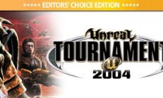Unreal Tournament 2004: Editor's Choice Edition İndir Yükle