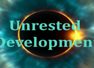 Unrested Development İndir Yükle