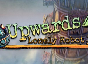 Upwards, Lonely Robot İndir Yükle