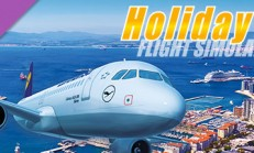 Urlaubsflug Simulator – Holiday Flight Simulator İndir Yükle