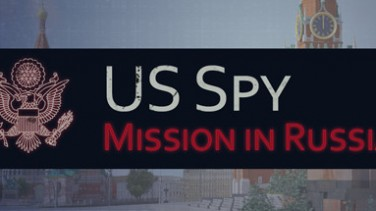 US Spy: Mission in Russia İndir Yükle