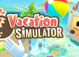 Vacation Simulator İndir Yükle