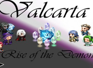 Valcarta: Rise of the Demon İndir Yükle