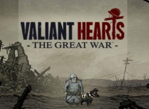 Valiant Hearts: The Great War™ / Soldats Inconnus : Mémoires de la Grande Guerre™ İndir Yükle
