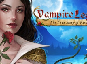 Vampire Legends: The True Story of Kisilova İndir Yükle
