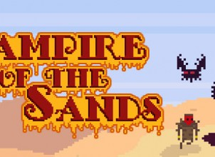 Vampire of the Sands İndir Yükle