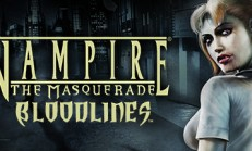 Vampire: The Masquerade – Bloodlines İndir Yükle