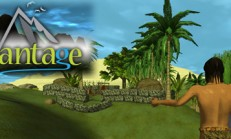 Vantage: Primitive Survival Game İndir Yükle