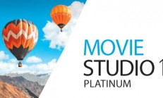 VEGAS Movie Studio 15 Platinum Steam Edition İndir Yükle